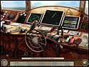Скриншот мини игры Мистический круиз