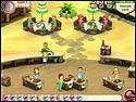 Скриншот мини игры Кафе Амели. Летник