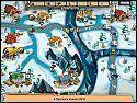 Скриншот мини игры В поисках дракона