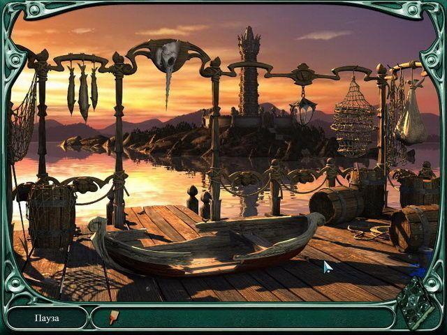 Прохождение игры Dream Chronicles 2 The Eternal Maze // Также