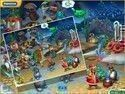 Скриншот к игре Фишдом. Зимние каникулы