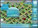 Скриншот мини игры Счастливия. В поисках утопии