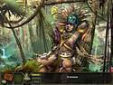 Скриншот мини игры Секретная экспедиция. Амазонка