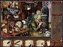 Мортимер Бэккетт и секреты усадьбы с привидениями - Скриншот 7