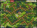 скриншот игры Полцарства за принцессу