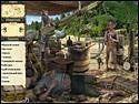 Приключения Робинзона Крузо. Проклятие пирата - Скриншот 5