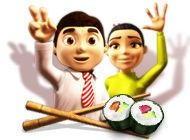 Youda Суши шеф - Готовим суши и открываем сеть ресторанов!